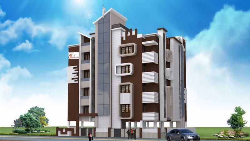 Images for Elevation of Aishwarya Cadburie