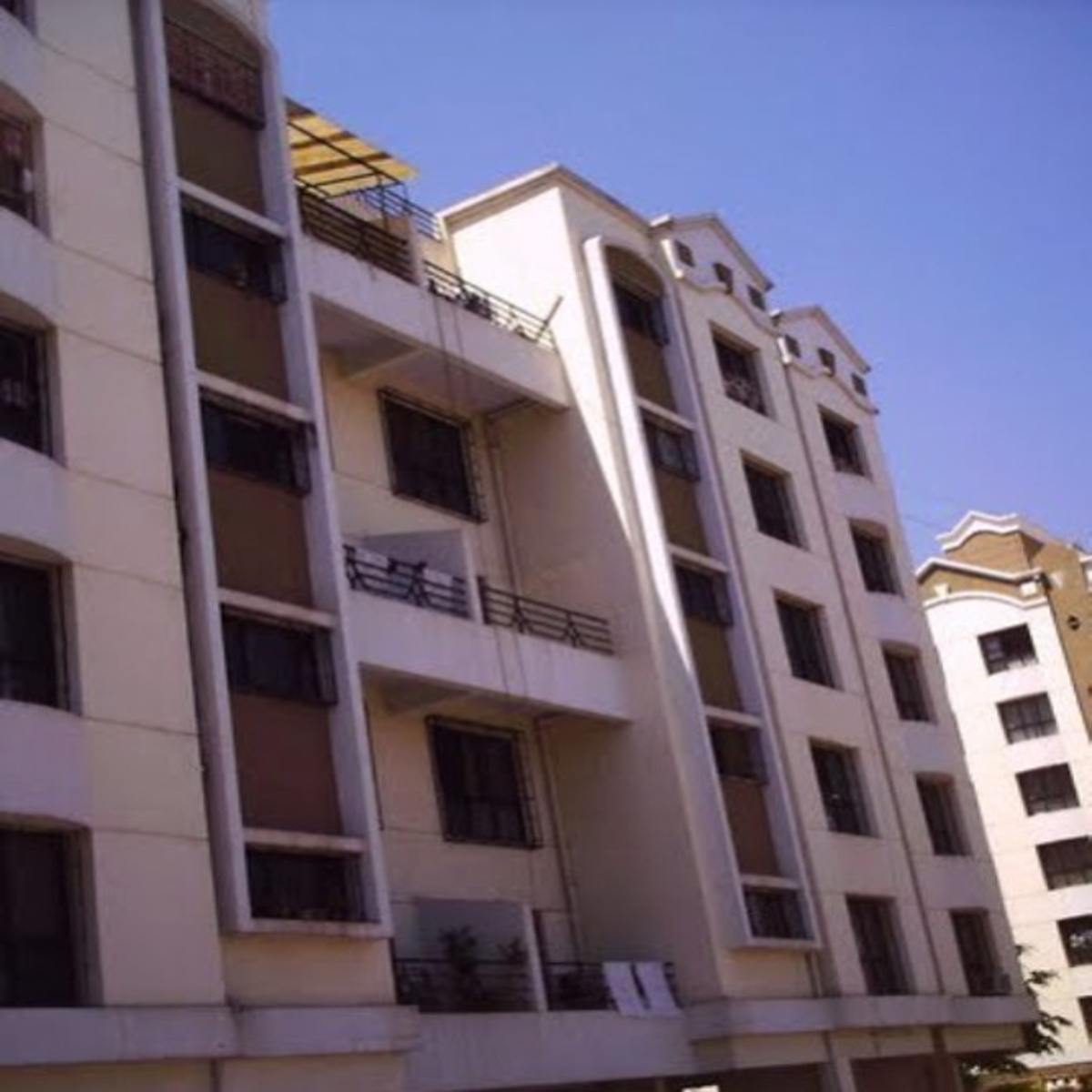 750 Sq Ft 1 Bhk 1t Apartment For Sale In Mahesh Builders