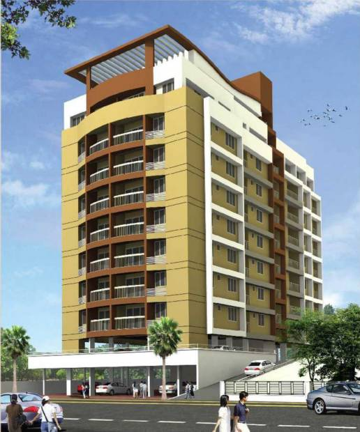 Images for Elevation of Arcon Enclave