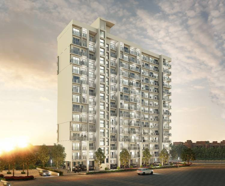 Images for Elevation of Godrej Vihaa
