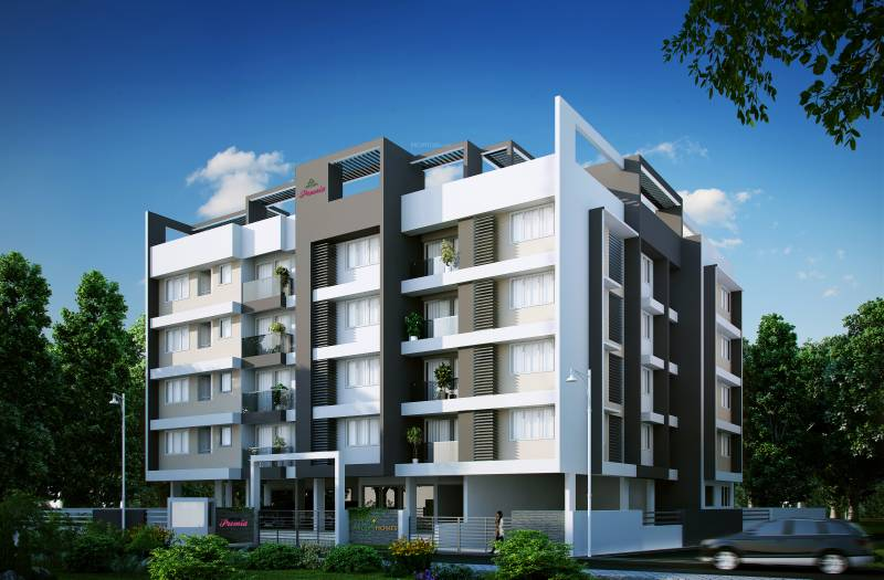 Images for Elevation of Arcon Premia