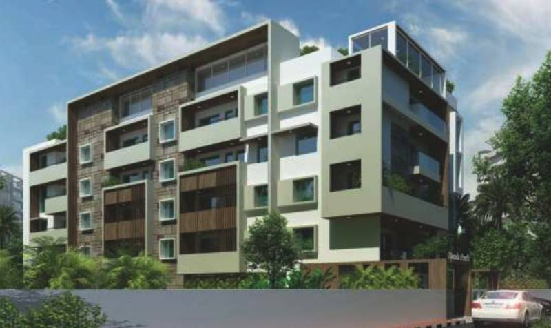 Images for Elevation of Spandana Pearl