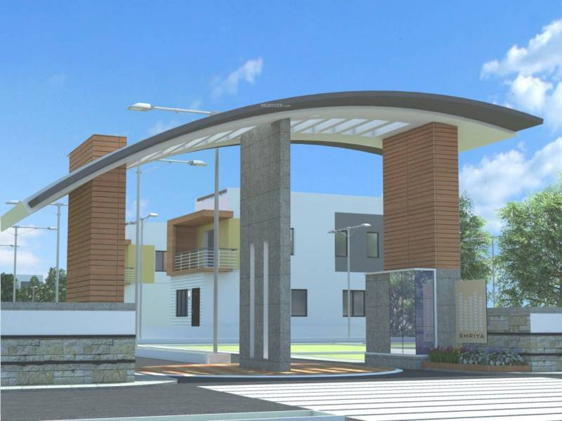 Images for Main Other of Shriya Silver Residency