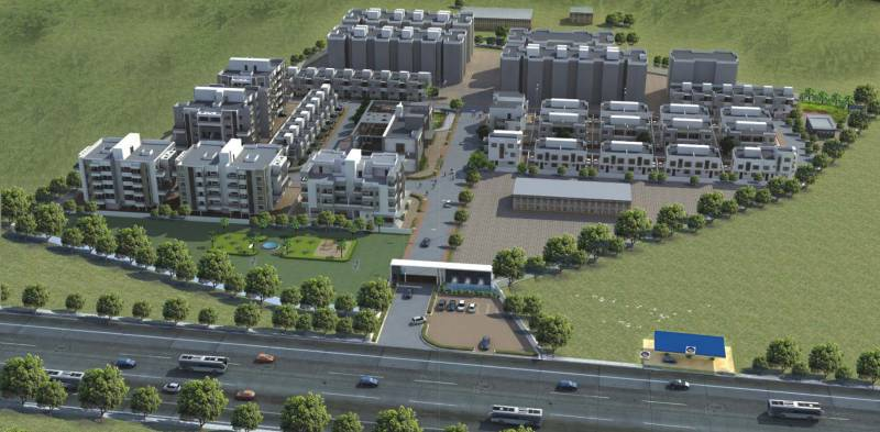 Images for Elevation of Leverage Greens Villa