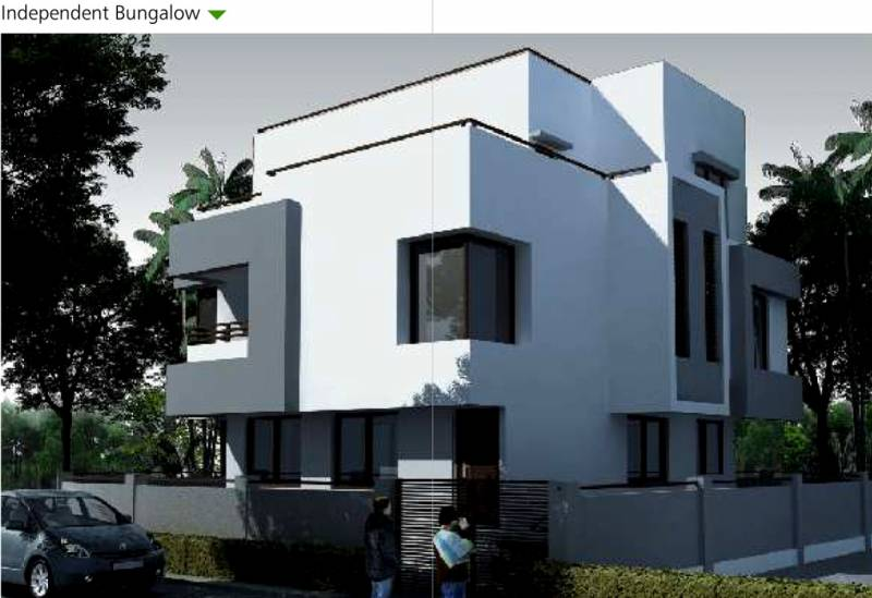Images for Elevation of Leverage Greens Villa