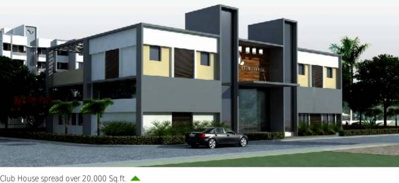 Images for Amenities of Leverage Greens Villa