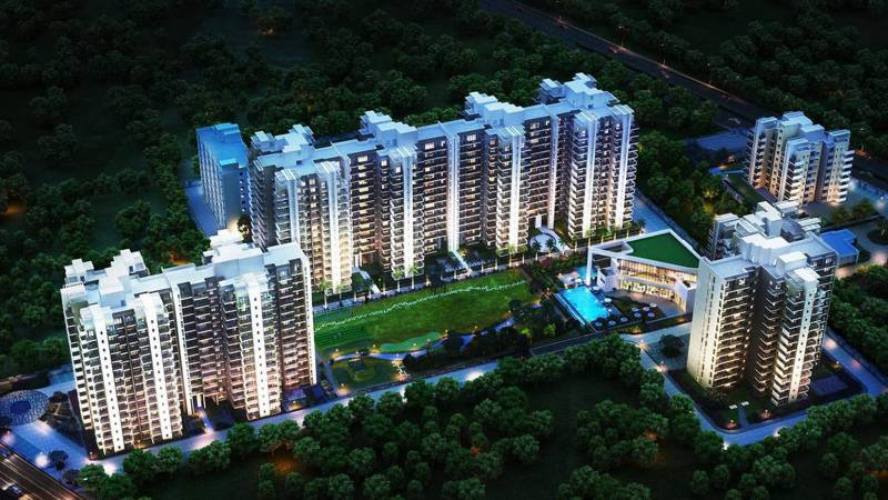 101 Images for Elevation of Godrej 101