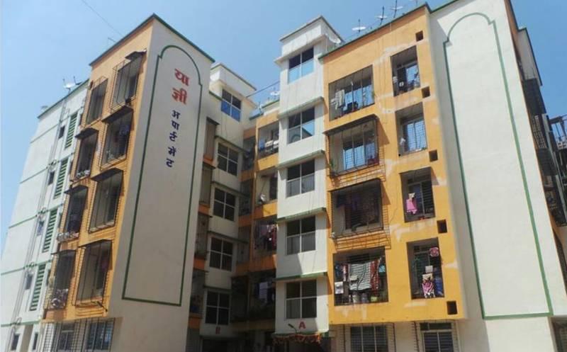 Images for Elevation of Patil Yagni Apartment