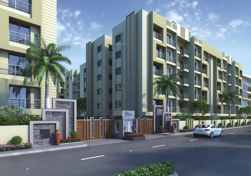 platinum-residency Images for Elevation of Rajhans Platinum Residency