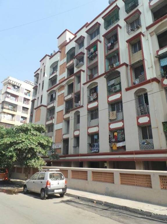 550 sq ft 1 bhk 1t apartment for sale in shreedham group shree silver plaza mira road east mumbai. Black Bedroom Furniture Sets. Home Design Ideas