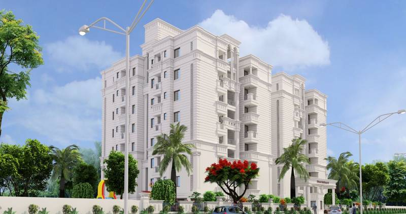 Images for Elevation of MI Riviera Phase II