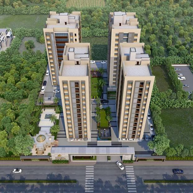 Images for Elevation of Western Sankheshwara Heights