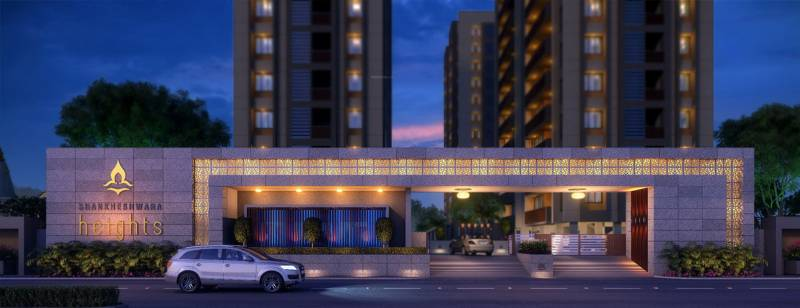 Images for Elevation of Western Sankheshwara Heights