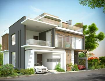 Images for Elevation of Skanda Avani C99