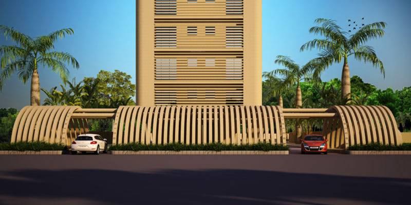 Images for Elevation of Rameshwaram Dev Bhoomi