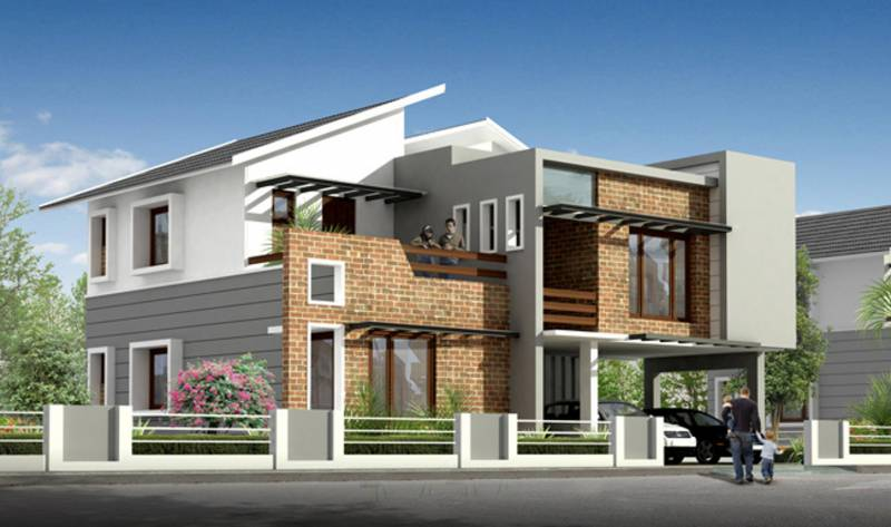 Images for Elevation of Kallat Pool Villas