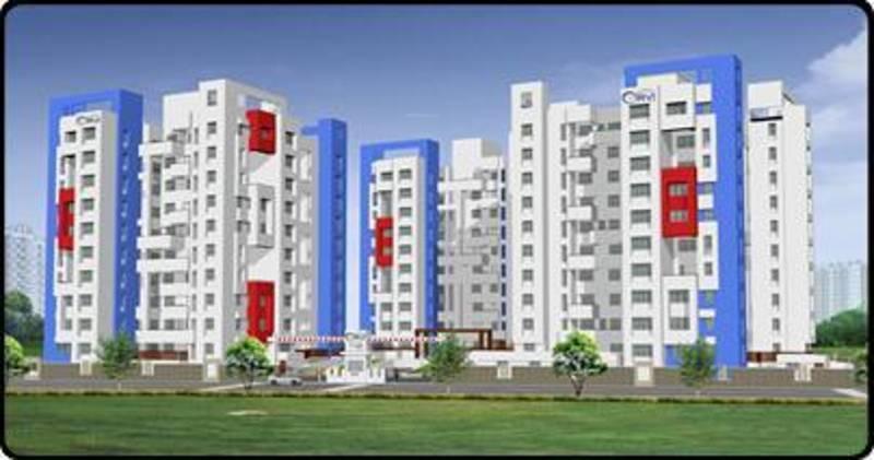 Images for Elevation of Samarth Orvi CHS