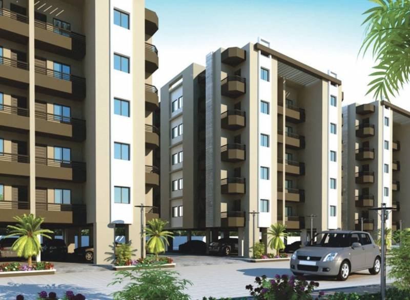 Images for Elevation of BR Siddharth Enclave
