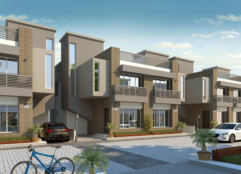 Images for Elevation of Keshav Valam Green