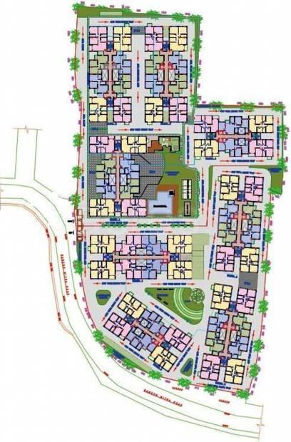 freshia-2 Images for Layout Plan of Aspira Loharuka Freshia 2