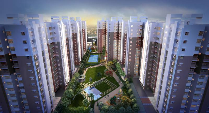 Images for Elevation of DTC Southern Heights