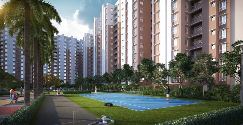 Images for Amenities of DTC Southern Heights