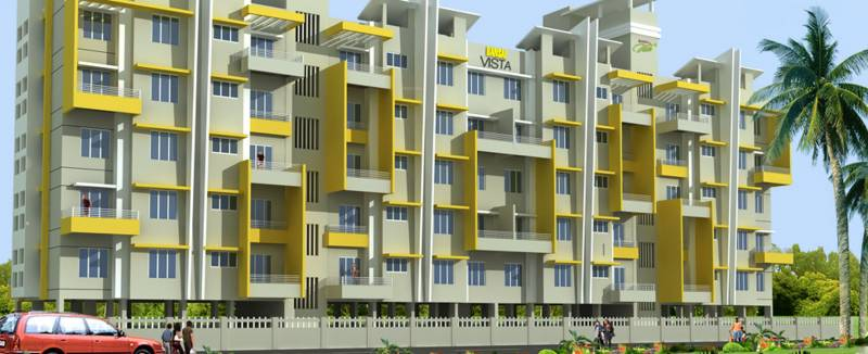 Images for Elevation of Legacy Groups Bansal Vista