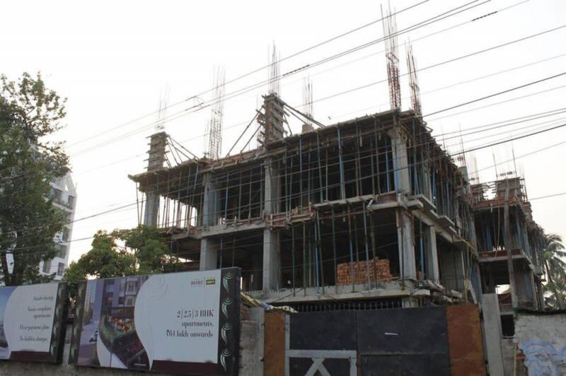 Images for Construction Status of Mani Shankhmani