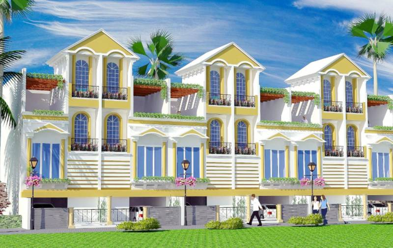 Images for Elevation of Assets The Chalets Avenue