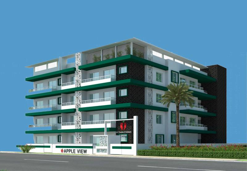 Images for Elevation of Ace Apple View