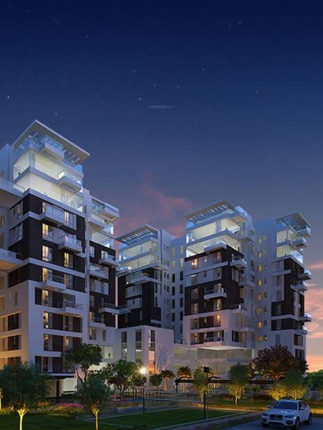 Images for Elevation of Arch Starwood