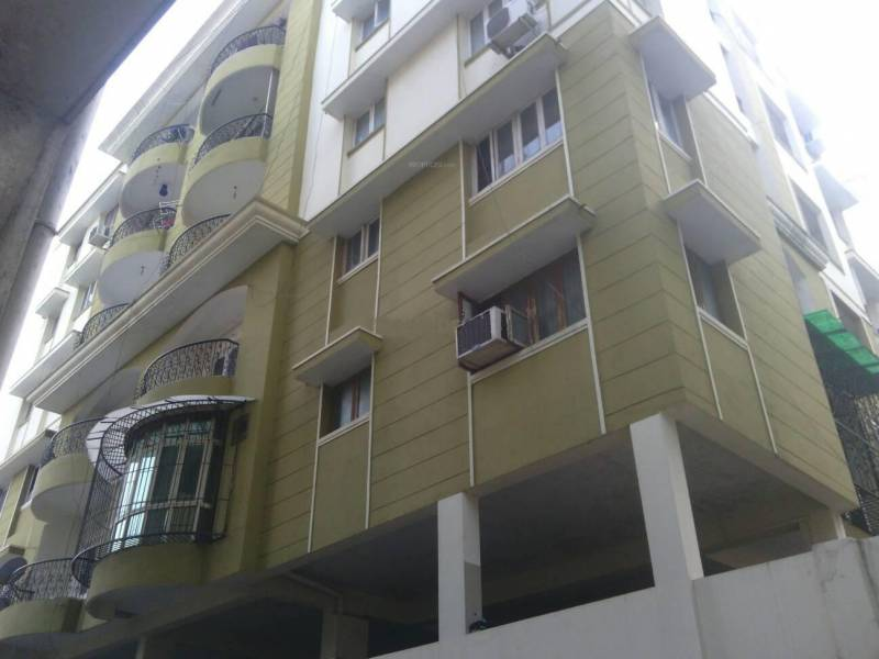 Images for Elevation of UMA Soumya Enclave Block II