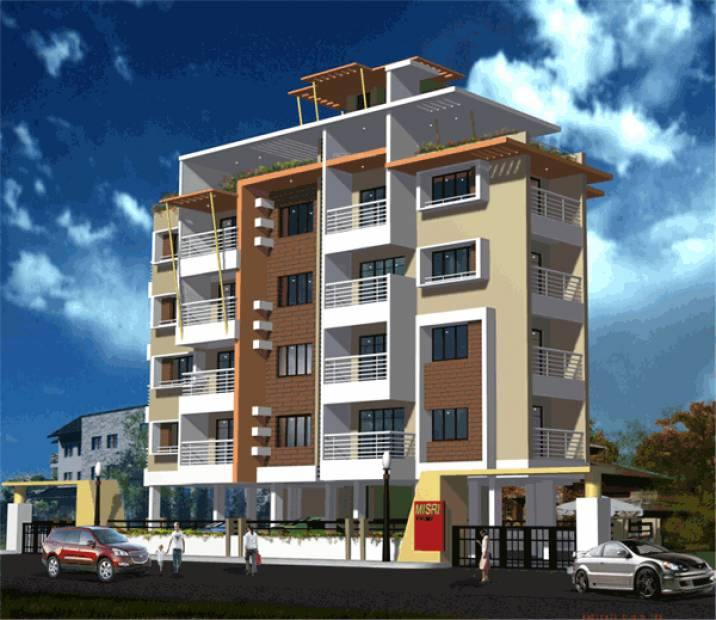Images for Elevation of Rajkamal Constructions Misri Prime