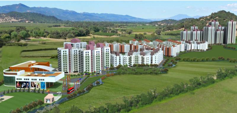 Images for Elevation of Trishna Spring City