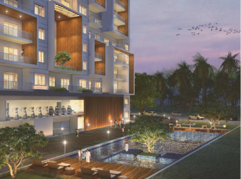 Images for Amenities of The Address The Central Regency Address