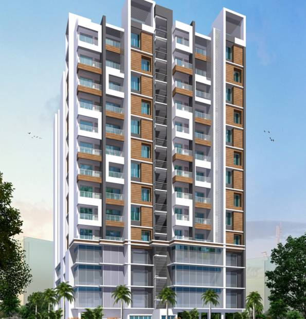 Images for Elevation of Jayaswathy JCS Swathy Paradise