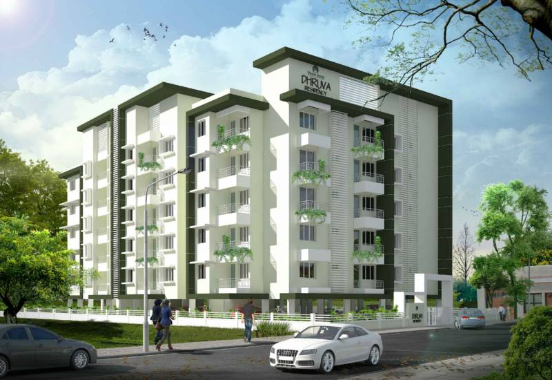 Images for Elevation of Bhoomi Groups Dhruva Residency