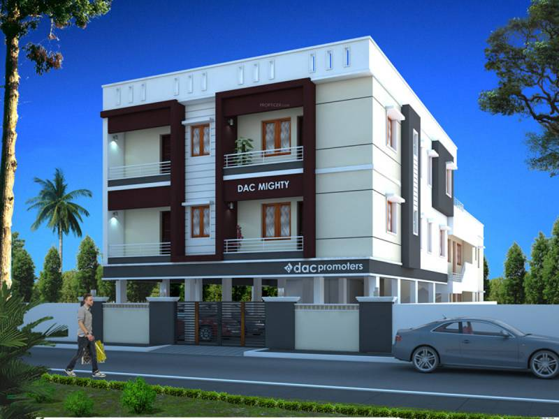 Images for Elevation of Bhaveshwar Mighty