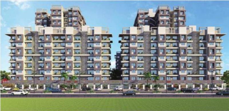 Images for Elevation of Chanchal Saransh Earth