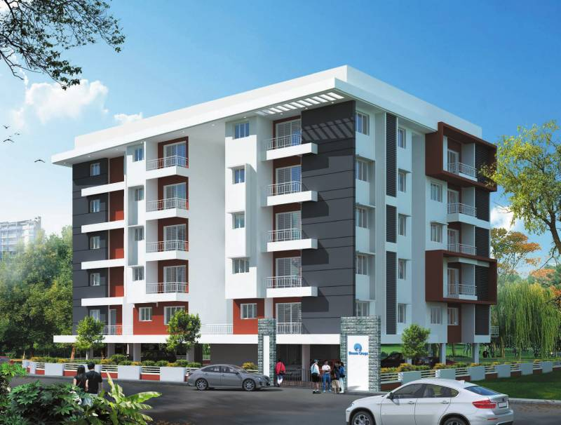 Images for Elevation of Bhoomi Groups Sri Nidhi