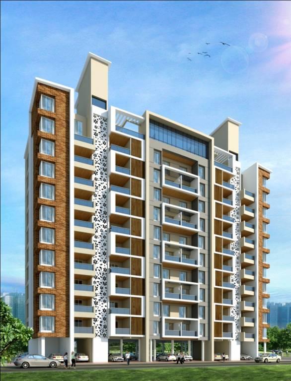 Karma realty grandeza in kothrud pune price location for Karma home designs