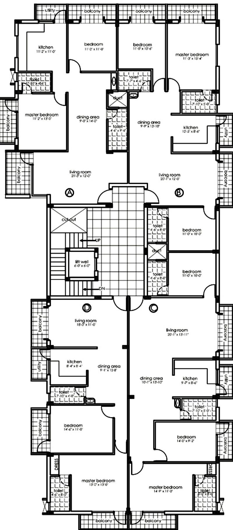 Stunning Wright Patterson Afb Housing Floor Plans Photos