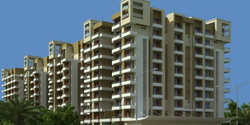 dynasty Images for Elevation of Arihant Dynasty