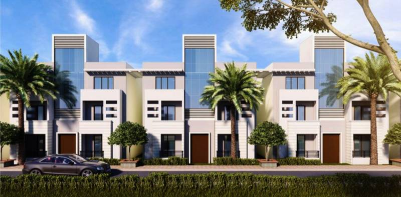 Images for Elevation of Ubber Golden Palm Apartments