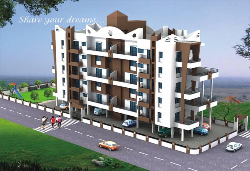 Images for Elevation of Aarav Castles