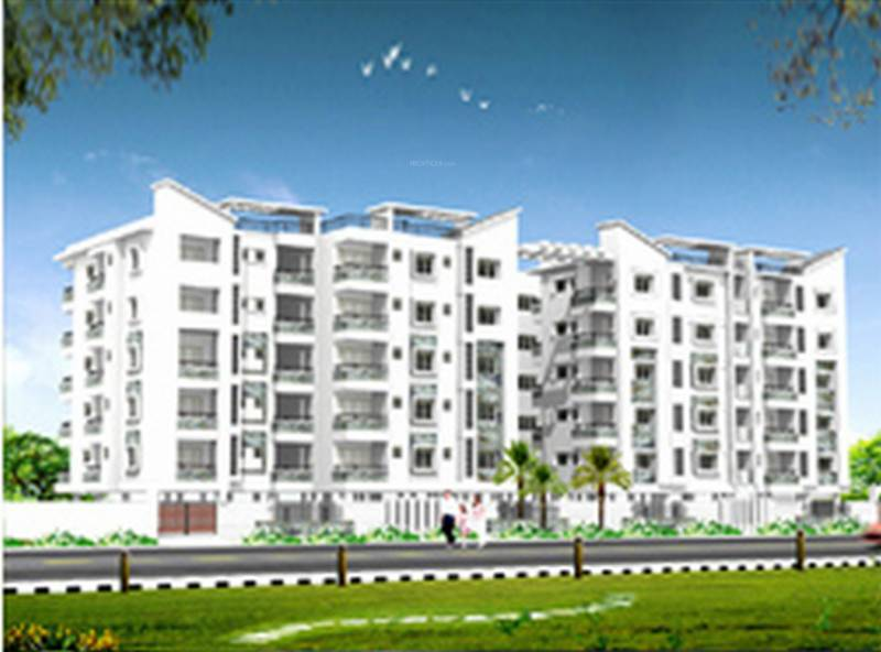 Images for Elevation of BricMor Lotus Homes