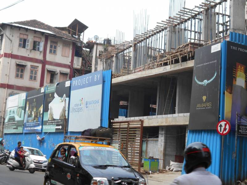 Images for Construction Status of Rohan Lifescapes Shubham