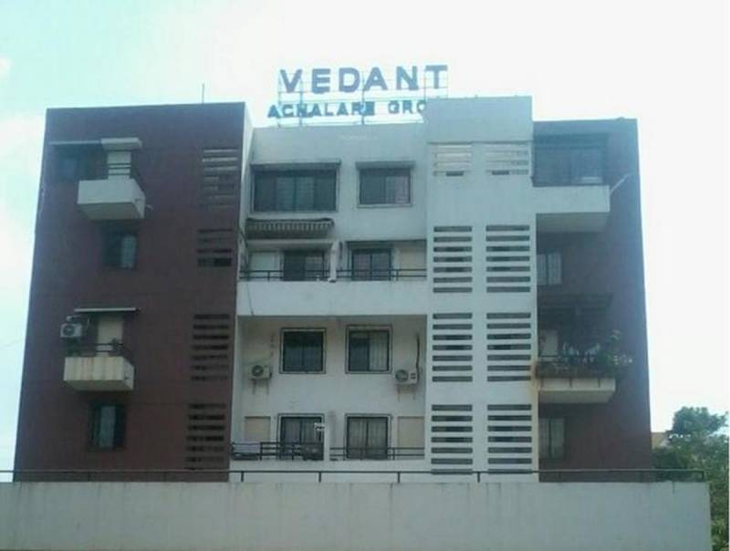 Images for Elevation of Achalare Vedant
