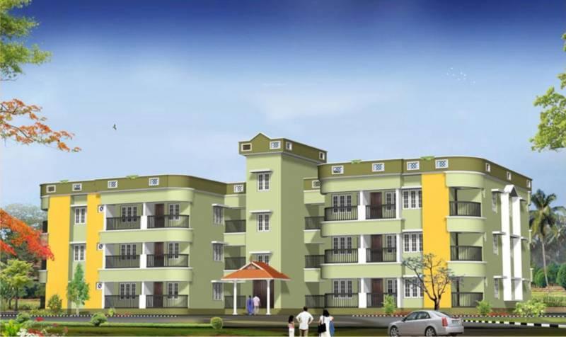 Images for Elevation of MRG Sri Laxmi