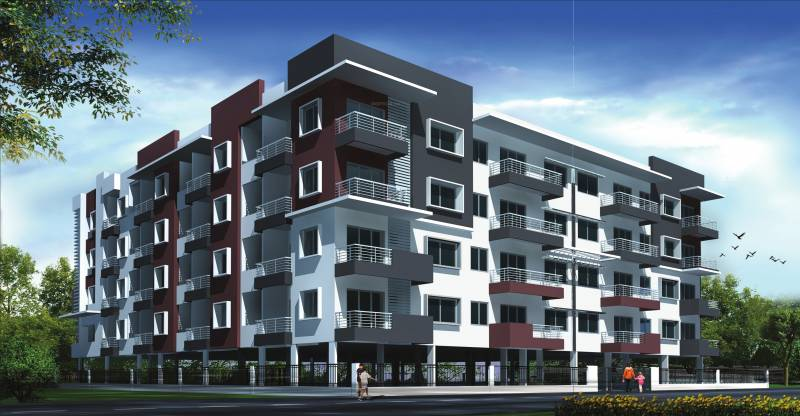 Images for Elevation of Saritha Opulence